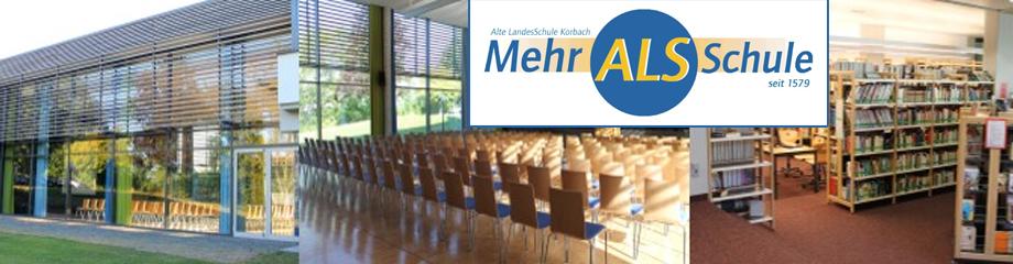 Homepage Schulkleidung Alte Landesschule